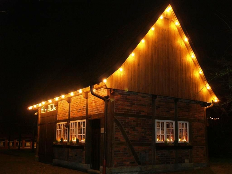 Backhaus im Advent